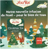 Christmas Tea Bio - YogiTea